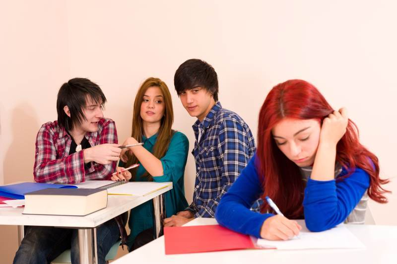 a discussion on the issue of bullying Reactive victims, consequences - the issue of bullying title length color rating : essay on addressing the global issue of bullying - bullying is a worldwide issue and should be taken very seriously.