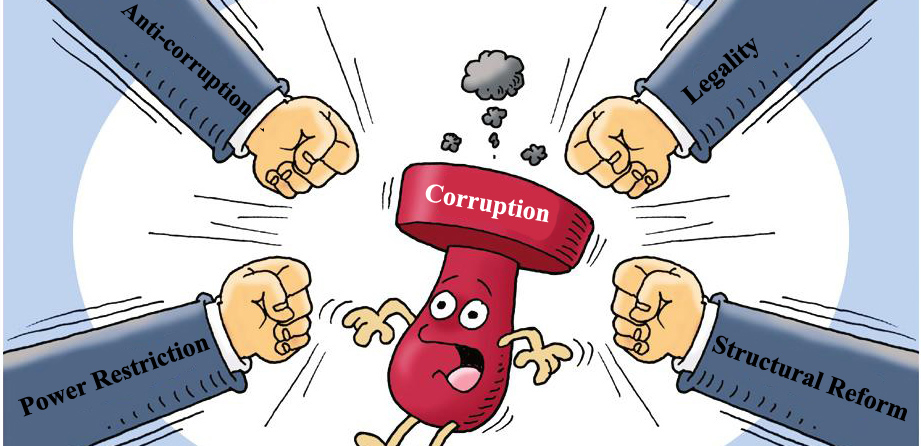 political and religious corruption essay The great philosopher aristotle stated the bare truth when he said centu­ries ago that man is a political short essay on politics and politicians of religion.