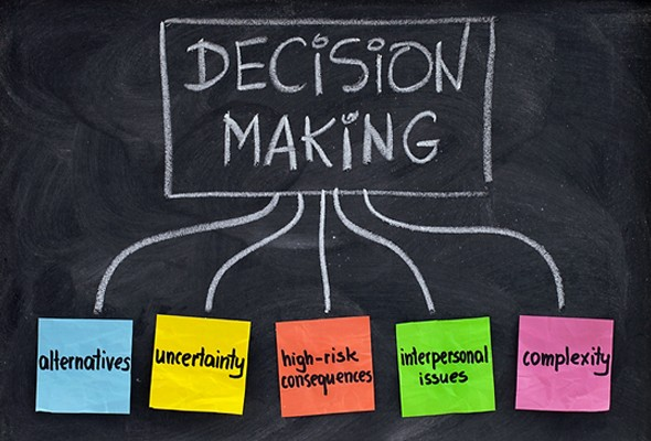 an analysis of decision making a personal essay