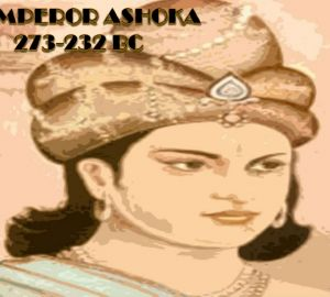Ashoka - The Great Indian Imperatore