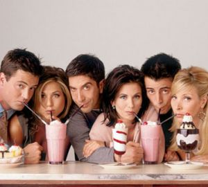 Friends(American TV Show)