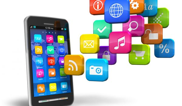 Role Of Mobile Phone Apps