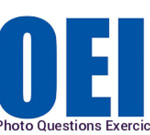 TOEIC Photo Questions 5
