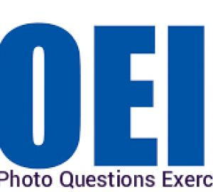TOEIC Photo Questions 8