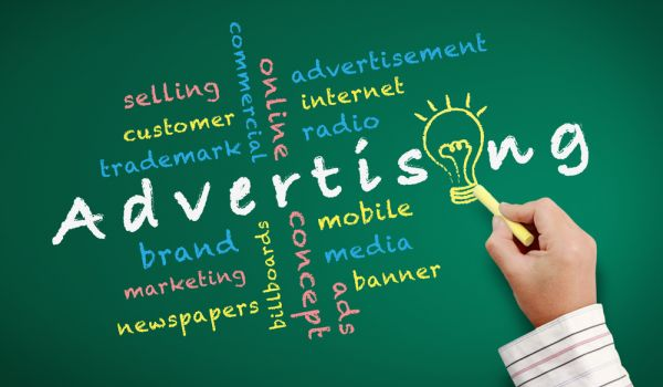 Advertising - Features & Advantages
