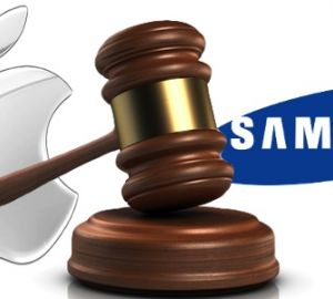 Apple v/s caso Samsung
