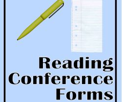 Reading forms