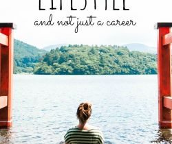 Do Careers dictate lifestyles?
