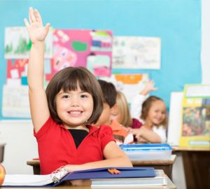 Enrolling Your Child In A School