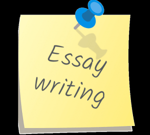 Essay Writing 1 for Children