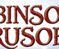 Libros famosos (Robinson Crusoe, Jack and the beanstalk, etc.)