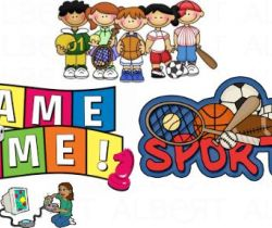 Games And Sports