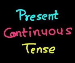 The present tense of verbs ending in 'dre'