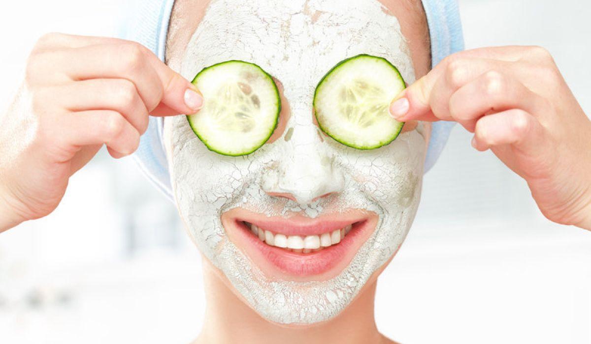 Домашние маски для сухой кожи лица - Cosmopolitan 31