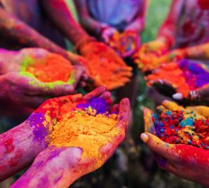 Holi - Festival Of Color
