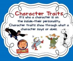 Honest Henry: Character Traits