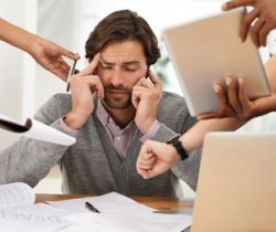 Job Stressors (And How To Cope With Them)
