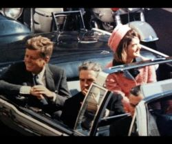 John .F. Kennedy Assassination