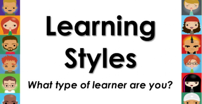 learning styles 13 essay Unlike most editing & proofreading services, we edit for everything: grammar, spelling, punctuation, idea flow, sentence structure, & more get started now.