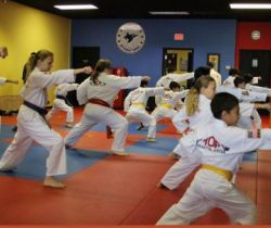 Martial Arts as an art form & it's importance in our lives.
