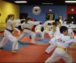 Martial Arts-Their Relevance in Our Lives
