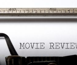 I'm a Critic - All About Movie Reviews