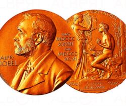 Nobel Prizes In Literature