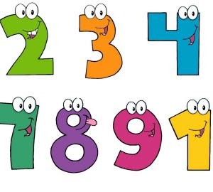 Number Games For 12- 15