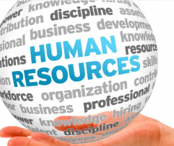 Origin of Human Resource