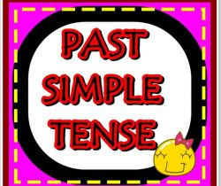 Tempi verbali-2 Past Simple di 'Avere' & ' da fare'
