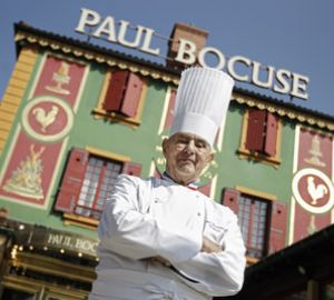 El chef francés Paul Bocuse abre Restaurante NY