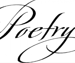Forms of Poetry (Stanza, Sonnets, Lyrics, Ballad…)