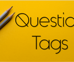 Complex question tags