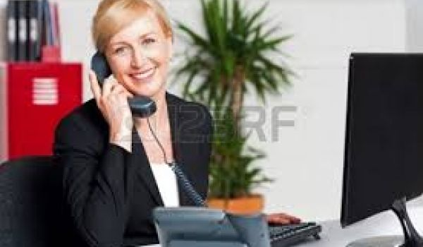 Role play - Secretary and Client on the Phone