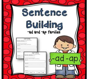 construct a sentence in English