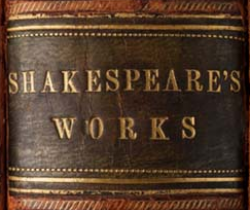 Works of Shakespeare