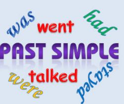 Simple past (narrative)/Past continuous (narrative)/Used to (narrative)