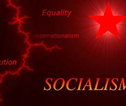Socialism & contemporary Socialist ideologies.