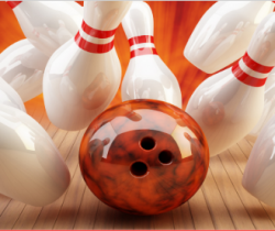 Sciopero 10 (All About Bowling)