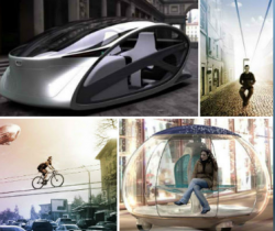 How Will Travel Be Different in the Future?