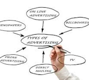 Advertising And Its Types