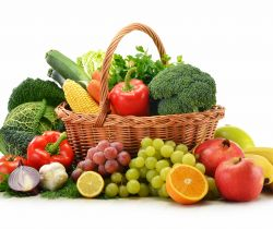 Vegetables and Fruits Part I
