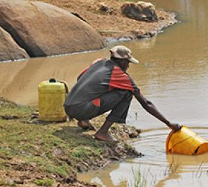 Africa's Water
