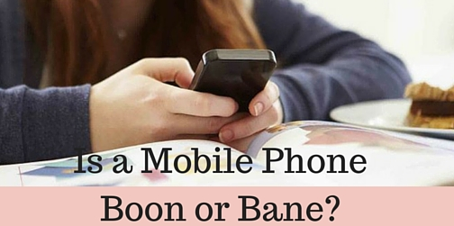 bane mobile phones K mahabub ali the ubiquitous cell phone is a wonderful invention of technology, making our lives comfortable and cell phone — a boon or a bane.