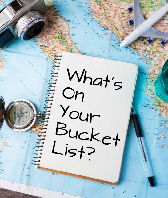 cours en ligne what 39 s on your bucket list cours en ligne albert learning. Black Bedroom Furniture Sets. Home Design Ideas