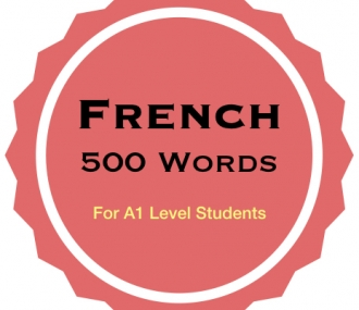 500-words-for-basic-french-conversations
